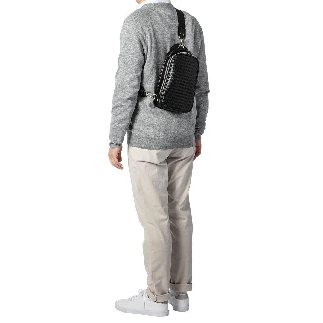 エルゴポック06I-OSワンショルダー/ボディバッグ詳細8