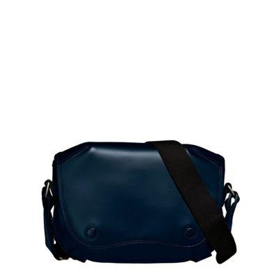 エルゴポック06-OVL2ショルダーバッグ(ミッドナイトブルー)